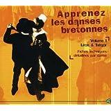 Apprenez les Danses Bretonnes Vol. 1