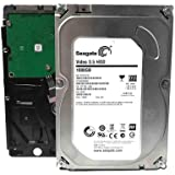 Seagate Pipeline HD (ST1000VM002) 1TB 5900RPM 64MB Cache SATA 6.0Gb/s 3.5inch Surveillance Hard Drive - 2 Year Warranty…