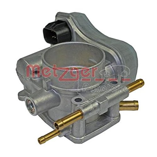 Metzger 892081 Throttle Body:
