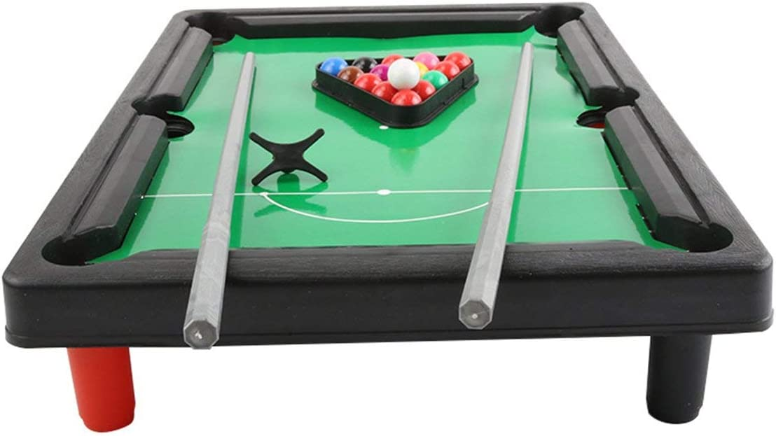 Dynamovolition Mini American Billiard Pool Room Juegos de Mesa ...