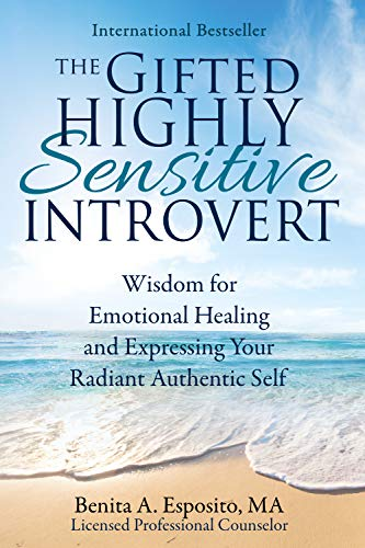 Creative Ritual: Spiritual Protection for Highly Sensitive People