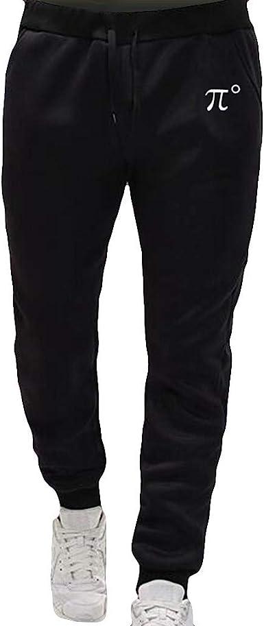 FarJing Fashion Mens Pants Outdoor Sports Packwork Gradient Splicing Drawstring Trousers Pants
