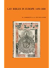 Lay Bibles in Europe 1450-1800