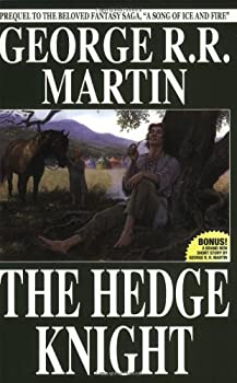 The Hedge Knight 1477849106 Book Cover