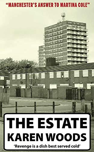 The Estate: Revenge is a Dish Best Served Cold