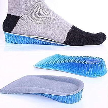 1 À Chaussures Paire Silicone Ankamal Coque Hld En Tj Elec OPZuXTki