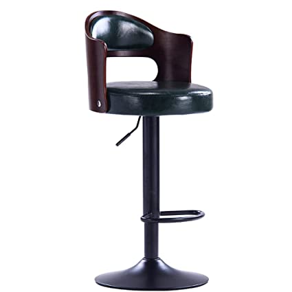 Fantastic Amazon Com Adjustable Bar Stools Swivel Barstool Chairs Gmtry Best Dining Table And Chair Ideas Images Gmtryco