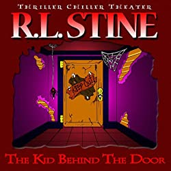 The Kid Behind the Door