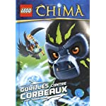 Lego Legends of Chima : Gorilles contre Corbeaux LEGO