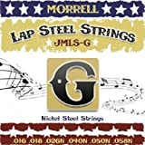 Morrell JMLSG Premium 6-String Lap Steel Guitar