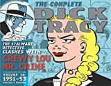 Complete Chester Gould's Dick Tracy Volume 14, Chester Gould, 1613775075
