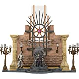 McFarlane Toys Game of Thrones Iron Throne Room Construction Set