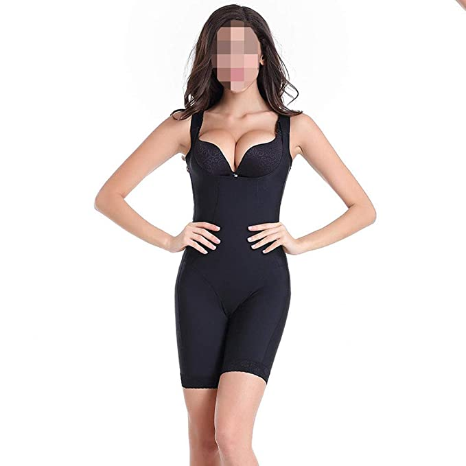 ... Reductora Modeladora Shapewear Adelgazante Corset Pantalones Body Cintura Abdomen Muslo Postparto Recuperación Lencería: Amazon.es: Ropa y accesorios