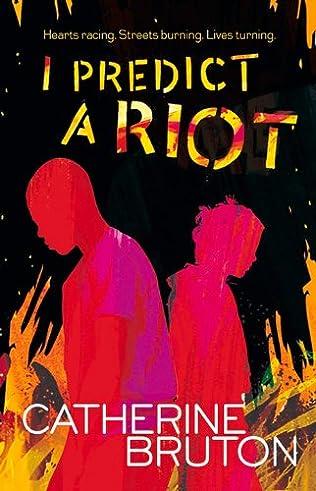book cover of I Predict a Riot