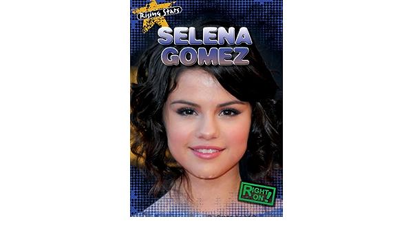 Read Selena Gomez By Maria Nelson