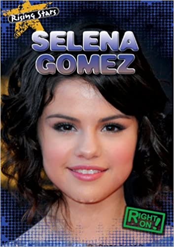 Book Selena Gomez: 5 (Rising Stars (Library))