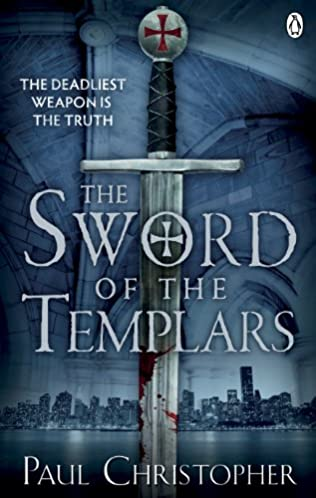 book cover of The Sword of the Templars
