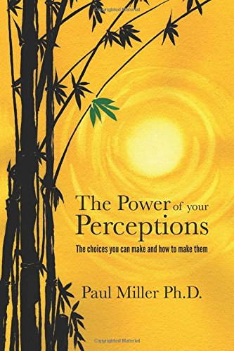 The Power of Your Perceptions: The choices you can make and how to make them pdf epub
