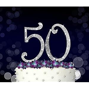 Cake Decorating 50th