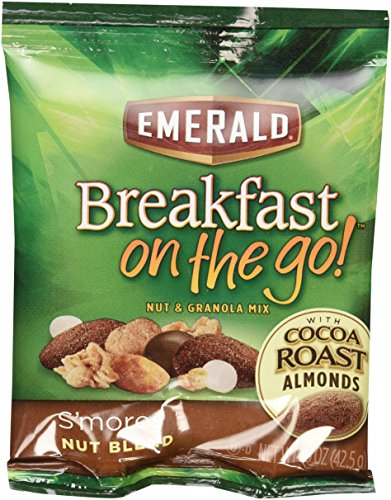Emerald Breakfast Smores Blend Pouches product image