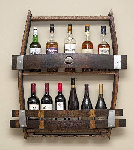 Whiskey Rack - Valley Whiskey
