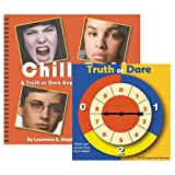 Chill Out! An Anger Control Game for Teens