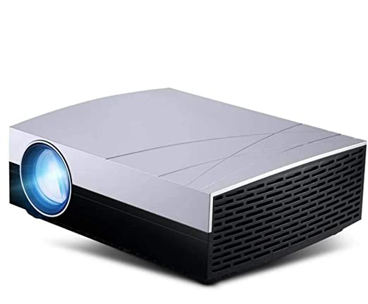 Home Office Projector, Smart Android Projector, 3800 Lumen Lum ...