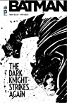 Batman : The Dark Knight strikes again par Miller