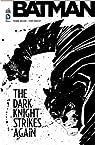 Batman : The Dark Knight strikes again par Frank Miller