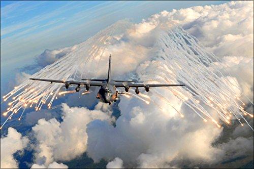 Hercules Operations Squadron Jettisons Hurlburt product image