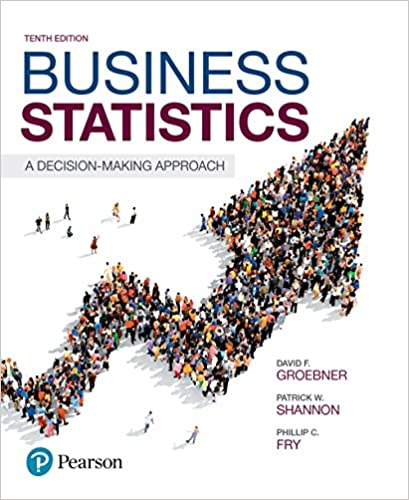 Business statistics a decision making approach 10 david f business statistics a decision making approach 10th edition kindle edition fandeluxe Gallery