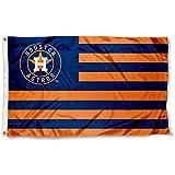Houston Astros Stars and Stripes Nation 3x5 Flag