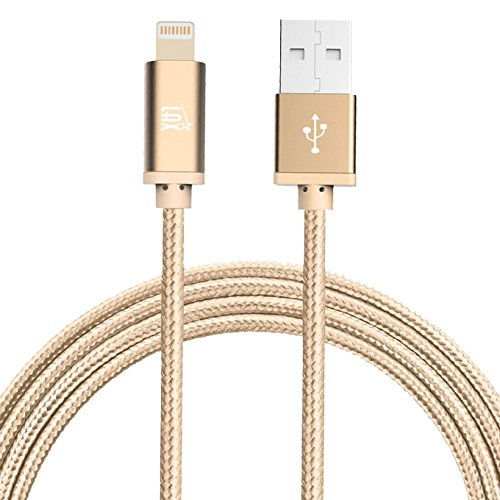 iPhone Charger Lightning Cable Certified