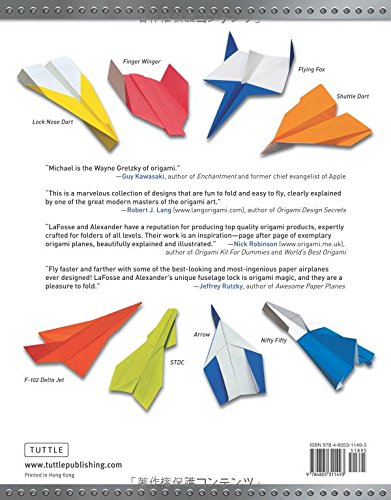 How to Make Paper Airplanes | 500x391