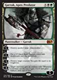 Magic: the Gathering - Garruk, Apex Predator (210/269) - Magic 2015