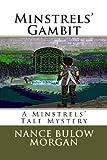 Minstrels' Gambit, Nance Bulow Morgan, 099156250X