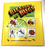 img - for Billions of Bugs book / textbook / text book