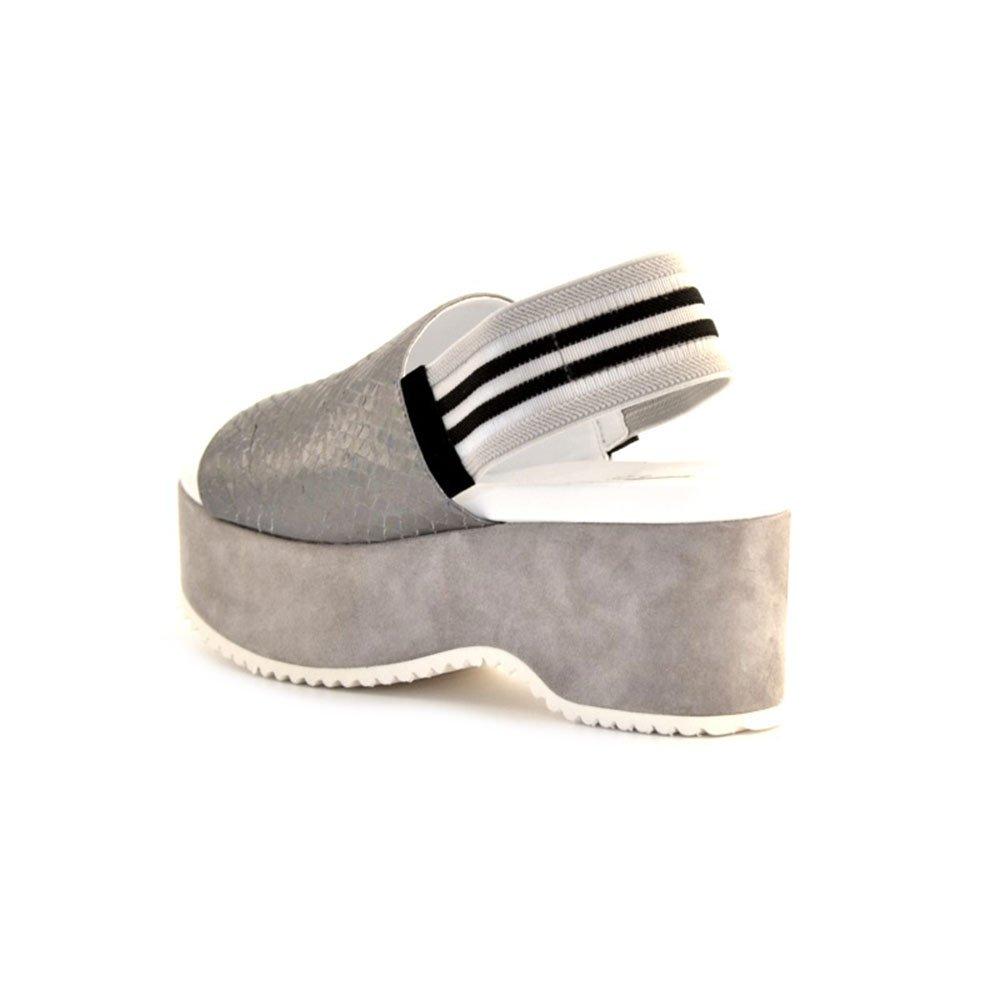Jeannot  Damen Pumps Grau grau grau grau 138bf1