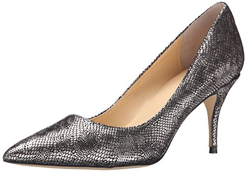 Ivanka Trump Womens Tirra Dress Pump Inox