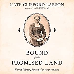 Bound for the Promised Land Audiobook