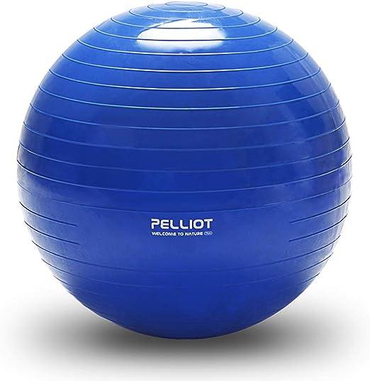 Balón de Yoga Ligero y Grueso, a Prueba de explosiones ...