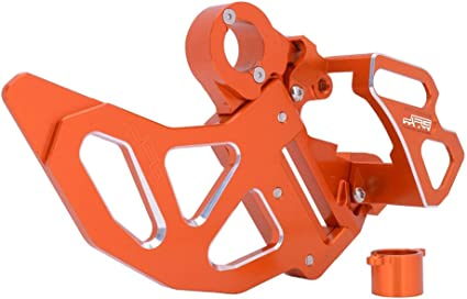 FastPro Prot/ège-Disque pour /étrier de Frein arri/ère entretoise moyeu pour Moto KTM 125-530 125-530 XC-W//XCF-W//EXC//EXC-F//SMR Husaberg All Husqvarna FC 250
