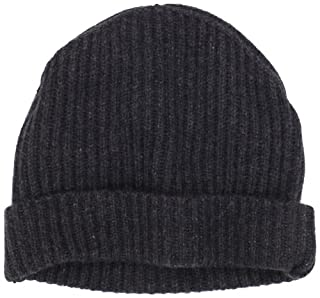 Williams Cashmere Men's 100% Cashmere Solid Knit Hat, Charcoal, One Size (B0085J3ML2) | Amazon price tracker / tracking, Amazon price history charts, Amazon price watches, Amazon price drop alerts