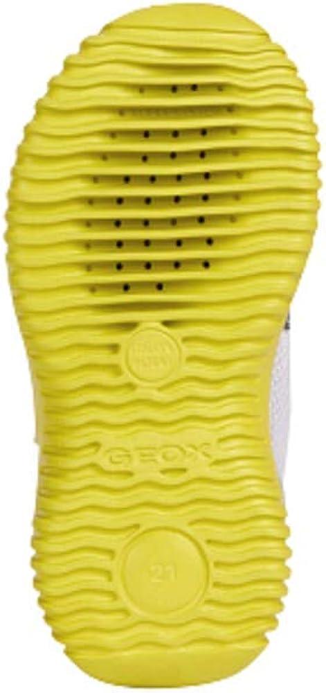 Geox B Waviness Boy A Zapatillas para Beb/és
