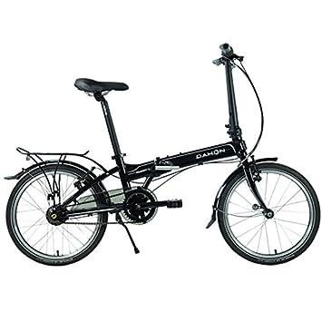 """Dahon vitesse i7 20 """"Obsidian Bicicleta Plegable bicicleta"""