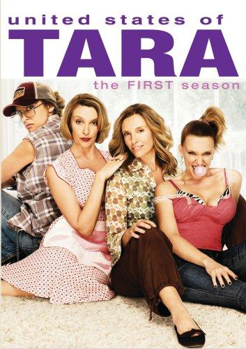 united states of tara season 1 - 3