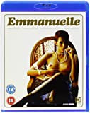 Emmanuelle (1974) [Blu-ray]
