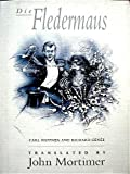 Die Fledermaus, Richard Genee, 0670830828