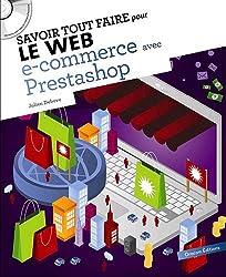 Savoir tout faire pour le web e-commerce