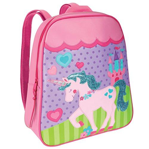 (Stephen Joseph Go Go Bag, Unicorn,One Size)